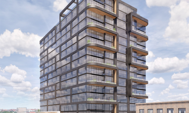 New life sciences lab planned for Chicago's Fulton Market