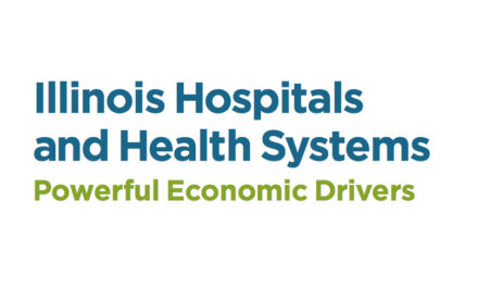 Report: Hospitals provide more than $100 billion to Illinois economy