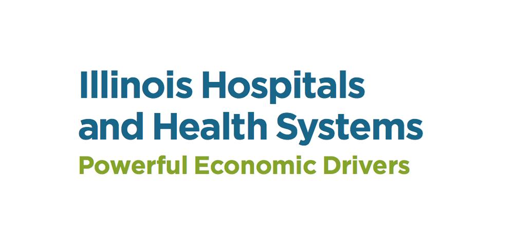 Report: Hospitals provide more than $100 billion to Illinois economy