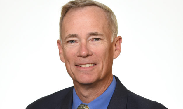 On the record with Kevin Cmunt, CEO of Gift of Hope Organ and Tissue Donor Network
