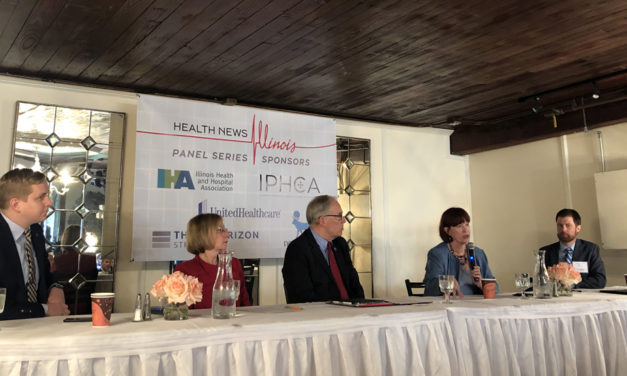 Panelists weigh in on hospital transformation, prescription drugs and Medicaid priorities
