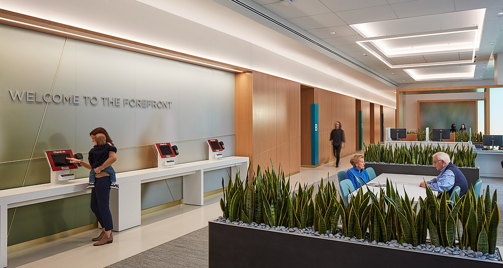 UChicago Medicine opens $20 million downtown outpatient center