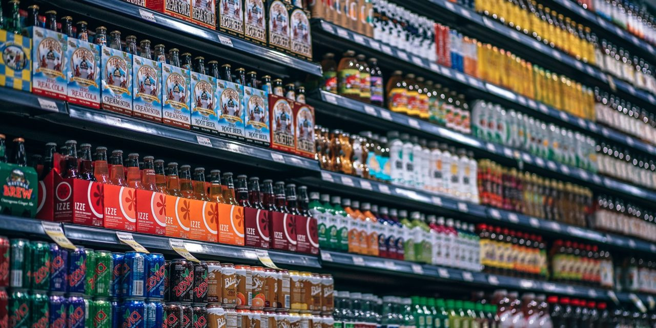 Report: Cook County's soda tax helped reduce purchases