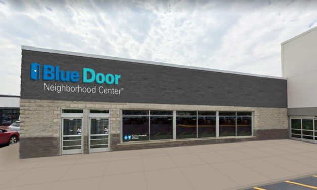 Blue Cross and Blue Shield of Illinois announces third neighborhood center in Chicago