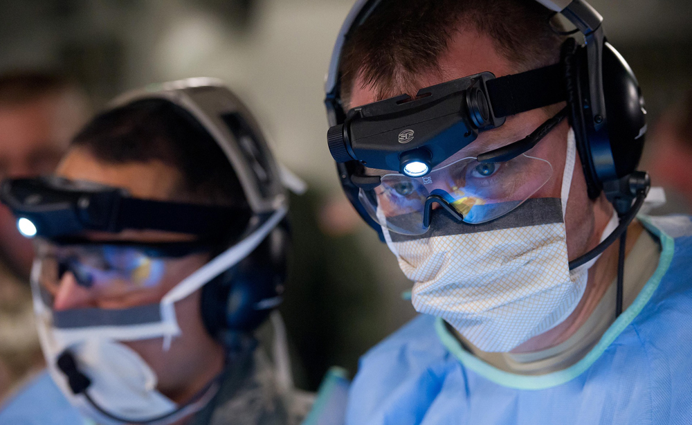 Providers make plea for protective equipment as supplies approach critical levels