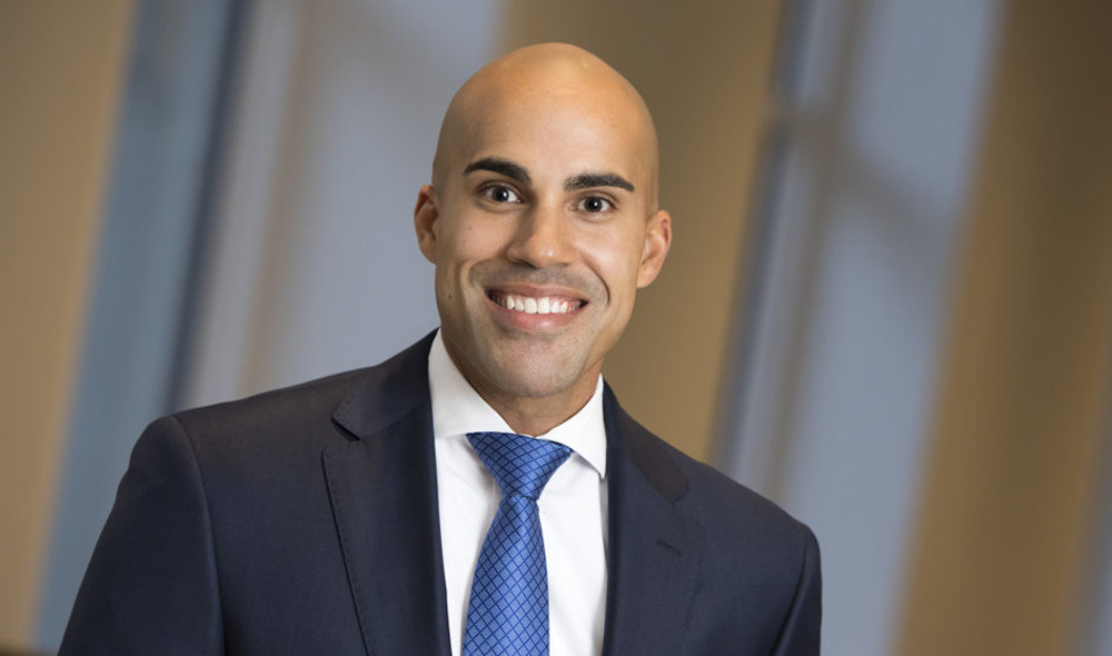 On the record with Illinois Primary Health Care Association CEO Jordan Powell