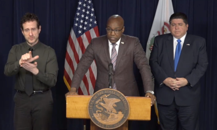 Raoul charges Cook County medical supply company of Medicaid fraud