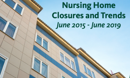 Report: Illinois had second-highest number of nursing home closures