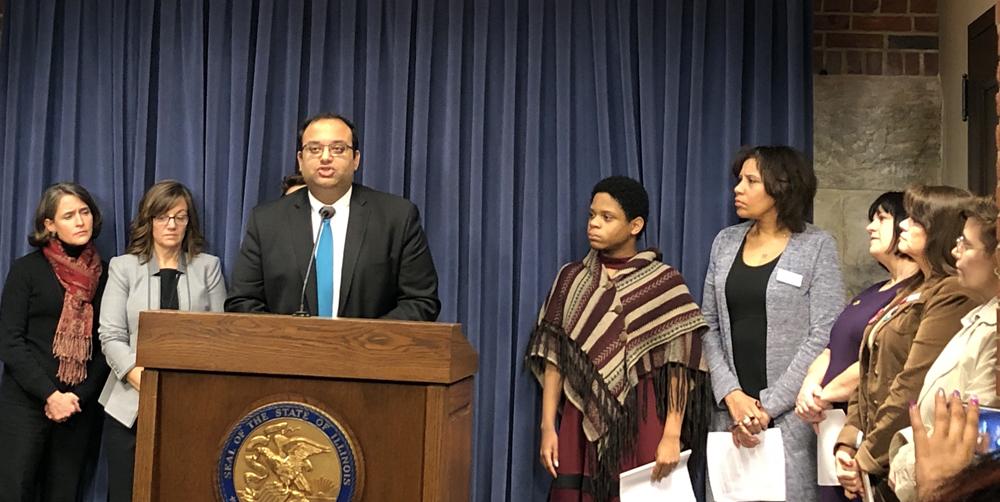 Lawmakers seek mandated sex education reform for public schools