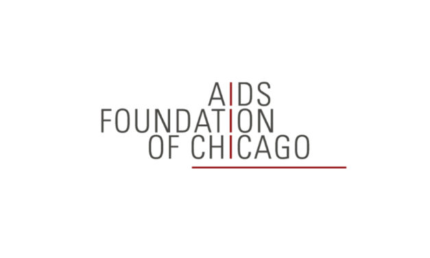 Jim Pickett of the AIDS Foundation Chicago talks development of HIV vaccine