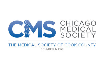 On the record with Dr. Jay Chauhan, president of the Chicago Medical Society
