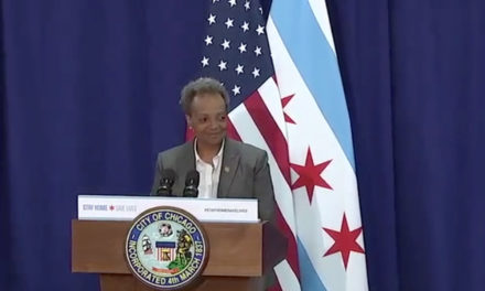 Chicago launches new initiatives to support homeless during COVID-19 pandemic