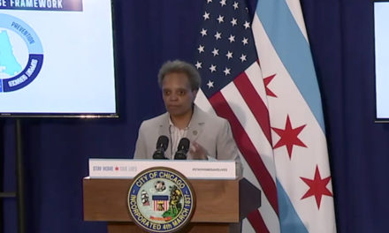 Chicago targets three neighborhoods for COVID-19 response