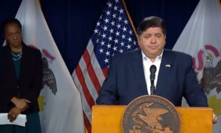 Pritzker calls on federal government to create ACA special enrollment period