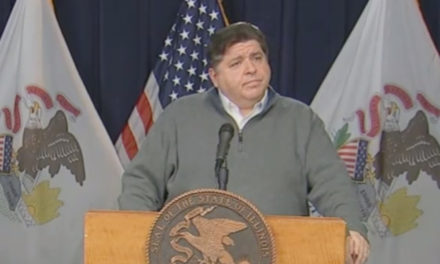 Pritzker reports 73 COVID-19 deaths, highest single-day increase