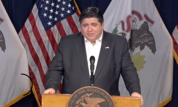 Pritzker 'cautiously optimistic' Illinois has started to bend COVID-19 curve