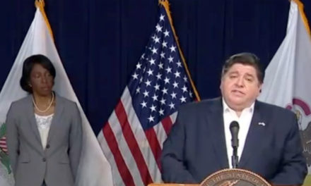 Pritzker issues modified stay-at-home order to extend through May