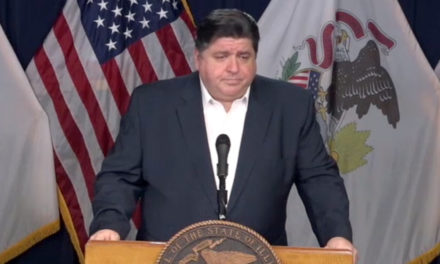 Pritzker promises legal challenge after judge rules against new stay-at-home order