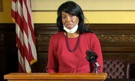 "Ezike asks Illinoisans to ""take it slowly"" going into phase three of reopening"