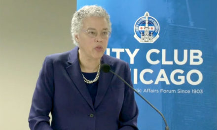 Preckwinkle unveils COVID-19 recovery plan for Cook County