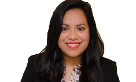 On the record with Carmen Vergara, COO of Esperanza Health Centers