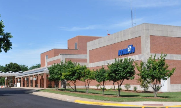 McDonough District Hospital to affiliate with Blessing Health System