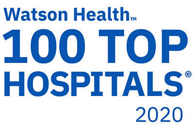 Seven Illinois hospitals named among top 100 in nation by IBM Watson Health