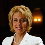 Margaret Vaughn talks impact of COVID-19 on Illinois' blood supplies