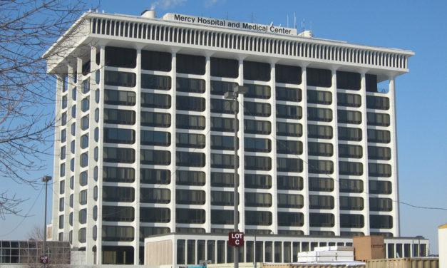 Lawmakers, SEIU blast Trinity Health's plan to replace Mercy Hospital