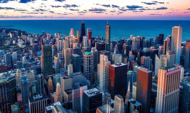 Chicago sees decrease in COVID-19 cases