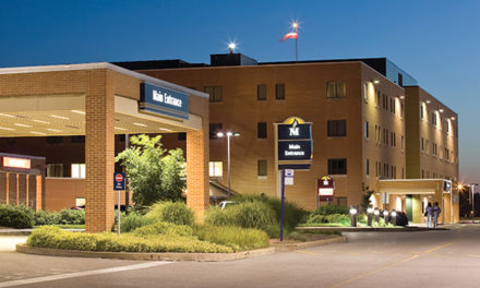 BJC HealthCare plans to close obstetric services at Belleville's Memorial Hospital