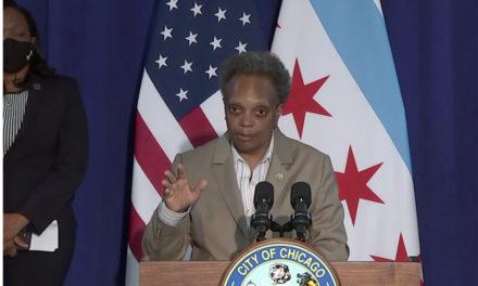 Chicago Public Schools to start school year virtually