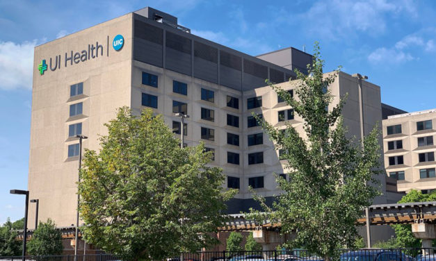 University of Illinois sues nurses union to stop planned strike