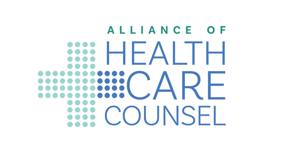 On the record with Paul Gaynor of the Alliance of Healthcare Counsel
