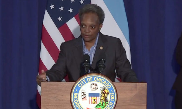 Chicago launches program to remove lead water lines