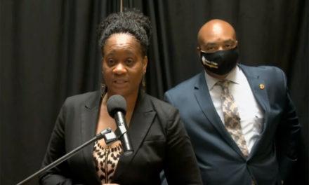 Black caucus to seek healthcare changes