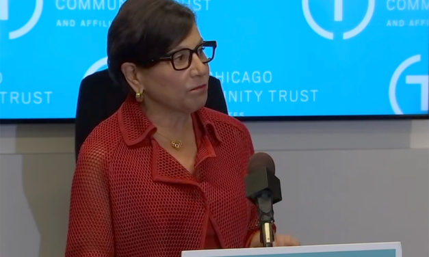 Pritzkers announce winding down of private COVID-19 pandemic relief fund