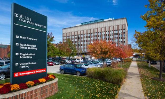 Rush Oak Park Hospital looks to discontinue skilled nursing care unit
