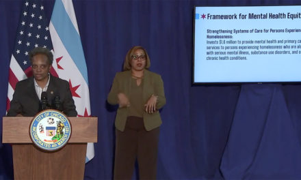 Chicago to release $8 million to community organizations for mental health services