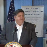 Pritzker places additional COVID-19 restrictions on state's northwestern region