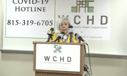 Winnebago County Health Department announces plan for indoor dining as more restrictions from state loom