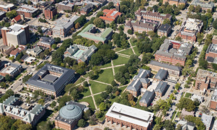 University of Illinois system, UI Health to require employees to be vaccinated