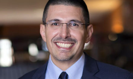 On the record with Howard Brown Health CEO David Ernesto Munar