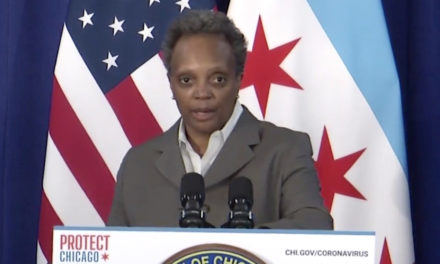 Chicago to bolster community testing capacity