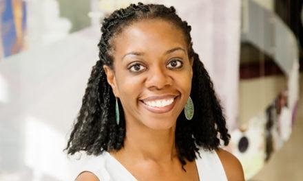 Ruby Mendenhall talks racial disparities in healthcare