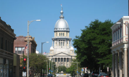 Sangamon County allows partial return to indoor service