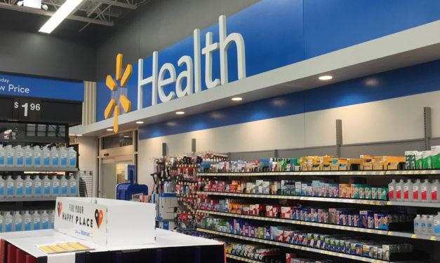 Walmart opens two new healthcare centers in Chicago