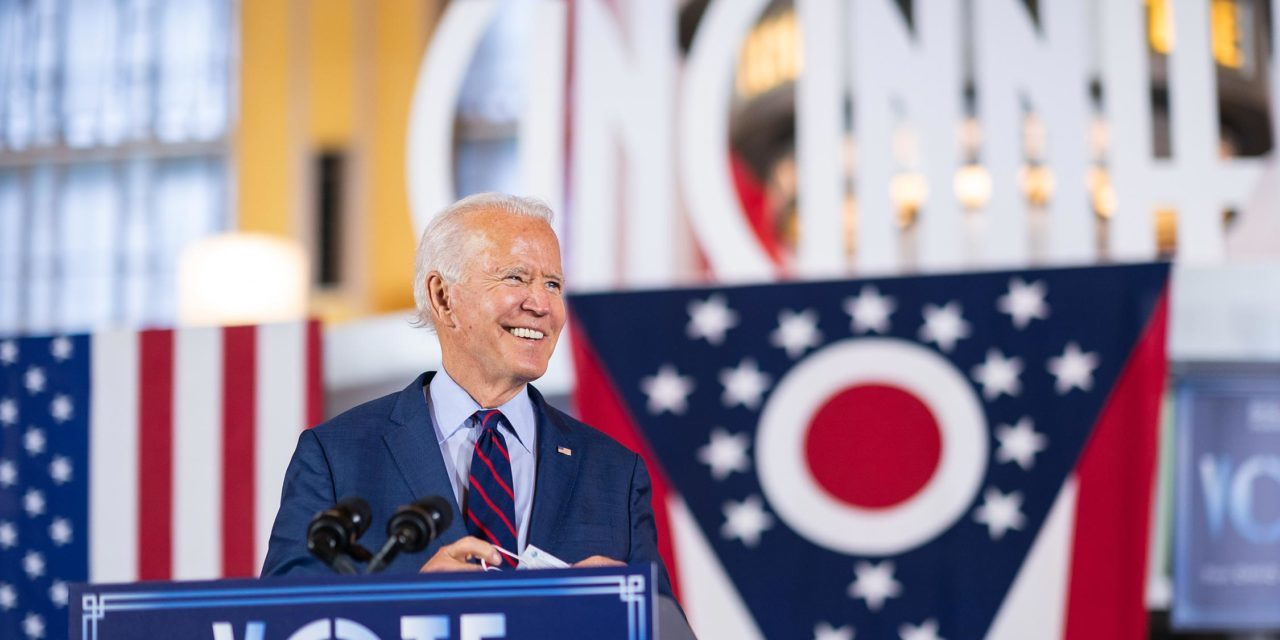 Kaiser experts weigh in on what Biden can do around healthcare