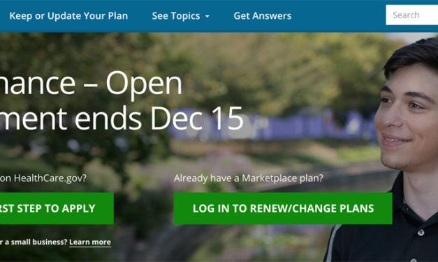 Illinois Healthcare.gov enrollment stumbles
