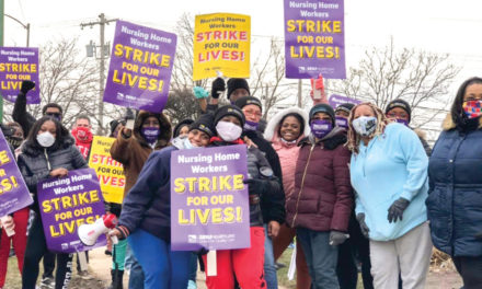 SEIU, Infinity reach tentative contract agreement to end strike